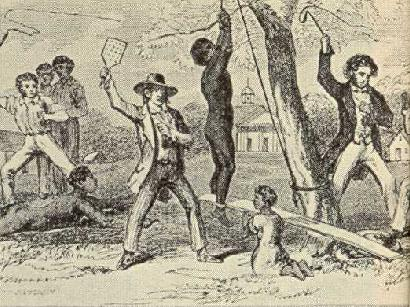 John brown the abolitionist a biographer s blog april 2011