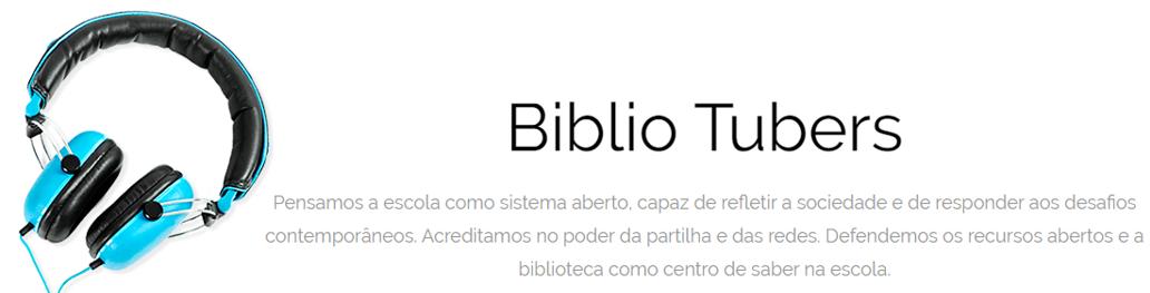 Biblio Tubers