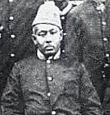 orang aceh yang berjasa dalam perndirian monas