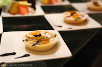 Mango Tart of Basix