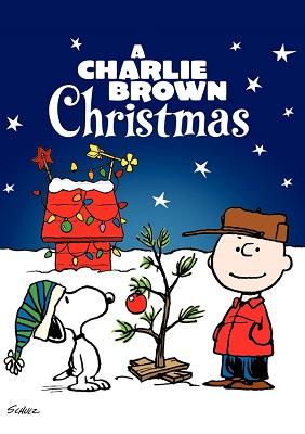 O Natal do Charlie Brown – Legendado