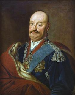 Karol Stanisław Radziwiłł - Wojewoda Wileński