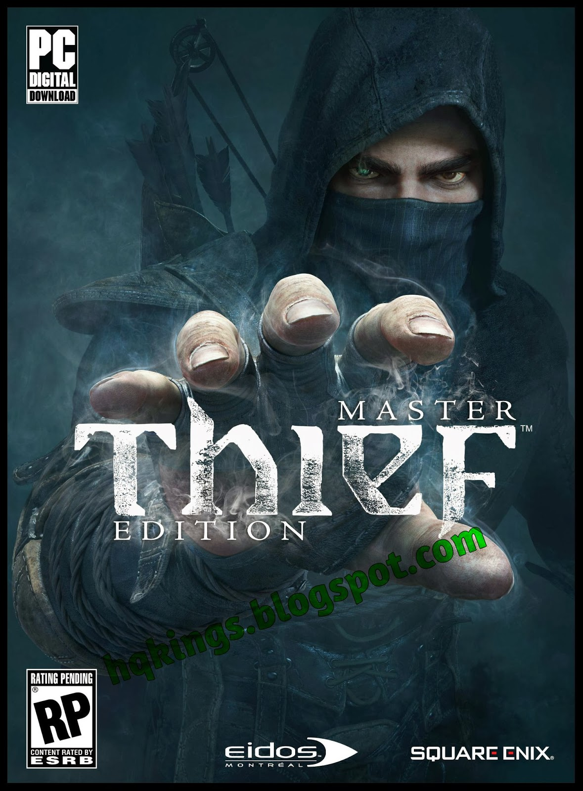 Thief Master Thief Edition PC