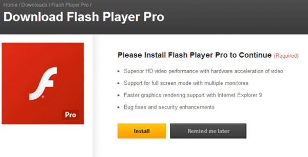 News Software Free Download: Adobe Flash Player Free Download From Here