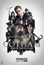 Gotham Season 2  | Eps 01-22 [Complete]