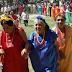 Pichanal, comenzó el desentierro del carnaval en La Misión San Francisco