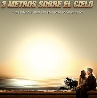 Tres metros sobre el cielo, con Mario Casas