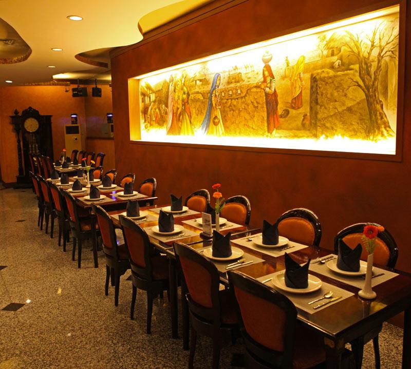 Queen 39 s tandoor indian restaurant berita pos online for Cuisine queen