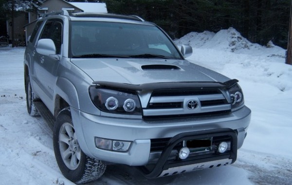 toyota 4runner owners manual 2003 pdf