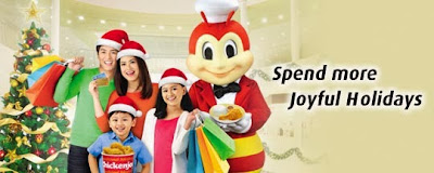 BPI credit Card Promo, Philippine promo, promotion, Jollibee, shop, shop anywhere