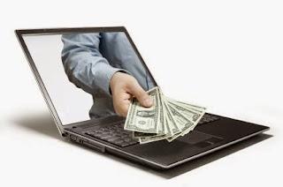 Tidak Harus Sarjana Untuk Menghasilkan Uang Dari Internet
