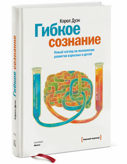 Обложка книги Гибкое сознание