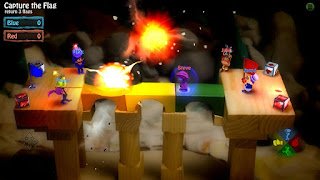 Game Lucu BombSquad Apk