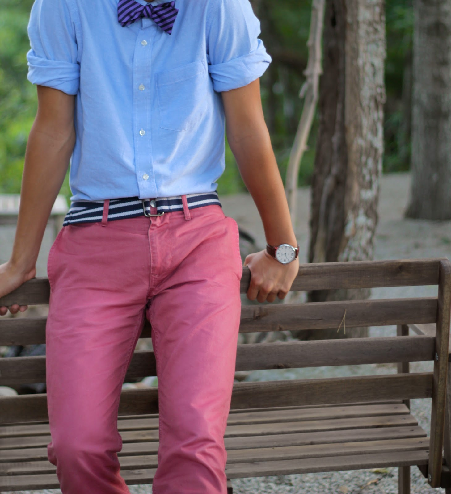 Nantucket Fashion Blog