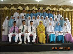 Kelas 5A 2011