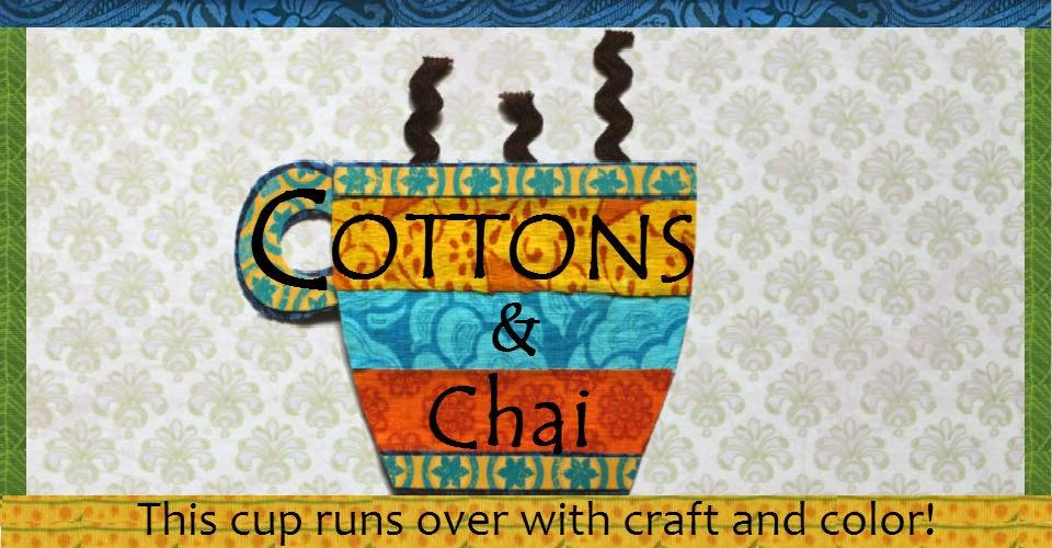Cottons & Chai