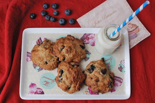 recipe banana muffins