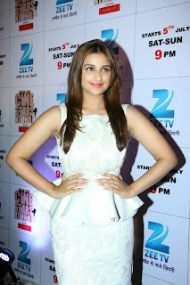 Parineeti Chopra latest hot photos