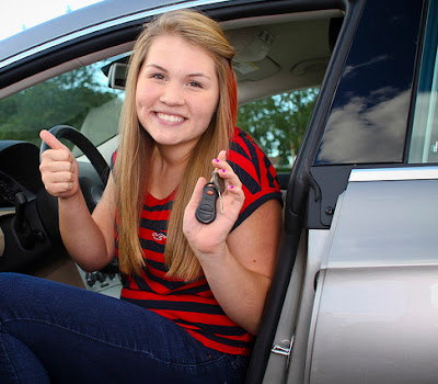 Teen driver, State Farm, Driving tips