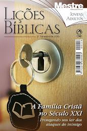 VENHA A ESCOLA BÍBLICA DOMINICAL