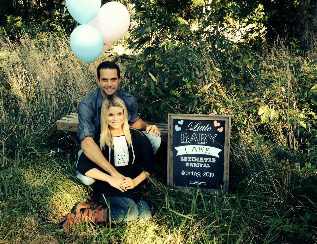I Heart Pears 12 Amazing Chalkboard Pregnancy Announcement Ideas – Create Your Own Baby Announcement