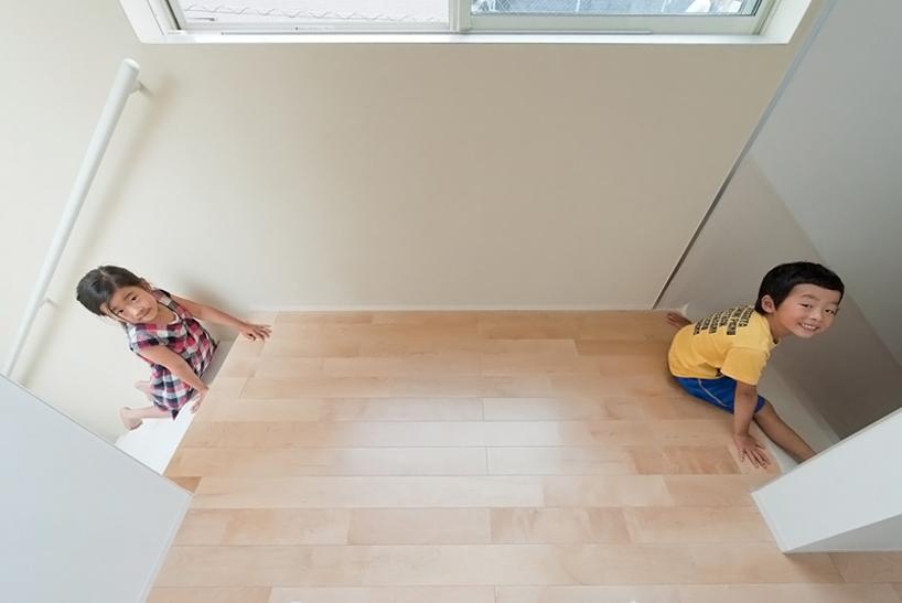 Escaleras tobogan slide stairs escaleras bonitas y todo - Casa con tobogan ...