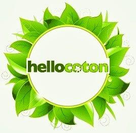 Suivez-moi sur HelloCoton :