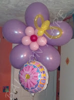 Balloon Decor Location4