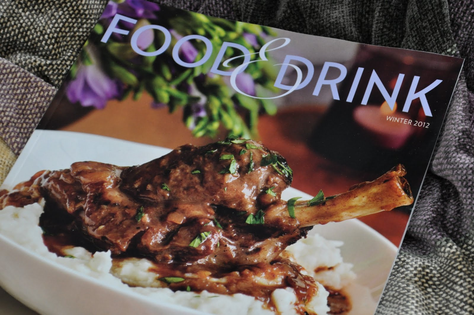 LCBO Recipes Food and Drink If Music be the Food of Love, Play On ...
