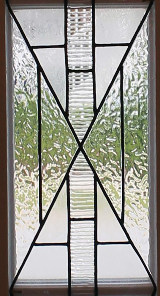 Gallery glass class new home new gallery glass windows for Art deco glass windows