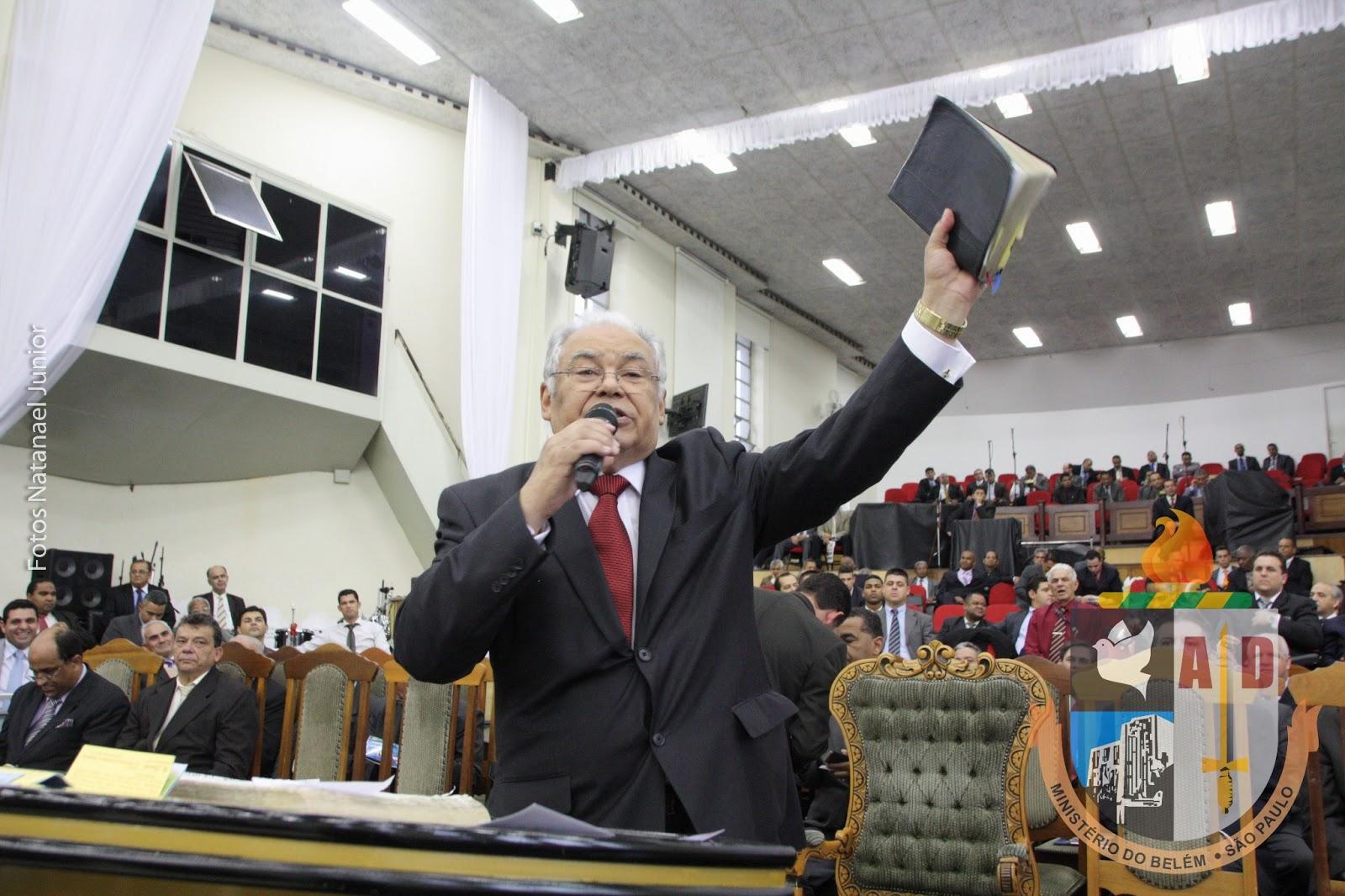 Pastor Wellington Junior: Liderança da AD em São Paulo se reúne no  #9A7131 1600x1066