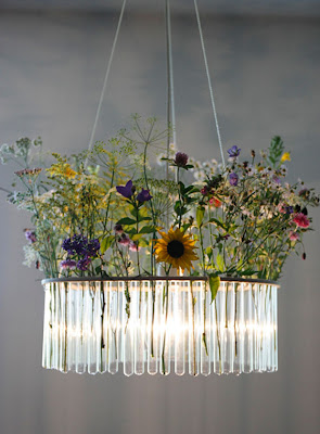Creative Chandeliers and Cool Chandelier Designs (15) 8