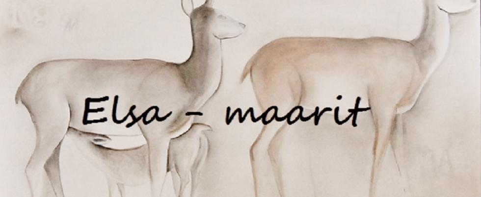 elsa-maarit