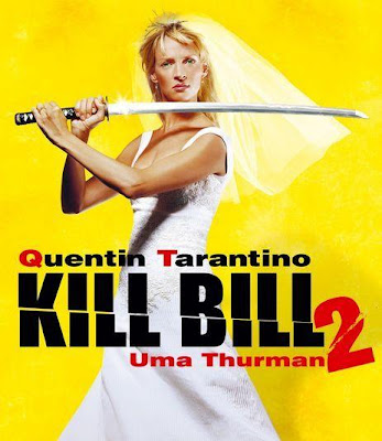 Poster Of Kill Bill Vol 2 (2004) In Hindi English Dual Audio 300MB Compressed Small Size Pc Movie Free Download Only At World4ufree.Org