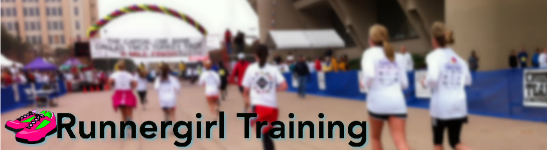 Runnergirl Training