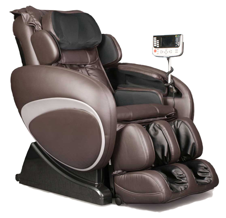 Massage chair reviews top three osaki brand massage for Popular massage chair