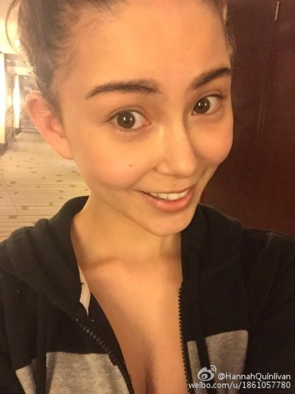 Asian E-News Portal: Jay Chou's wife, Hannah Quinlivan ...