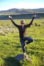 lamar valley yoga