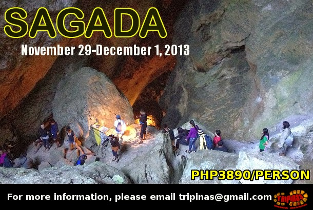 sagada tour - banaue rice terraces