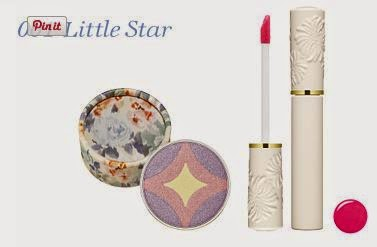 Paul & Joe, 2014 Holiday Creation, Petite Etoile, Make Up Collection 2014, 001 Little Star