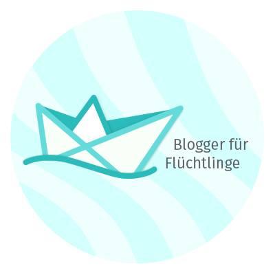 Blogger für Flüchtlinge