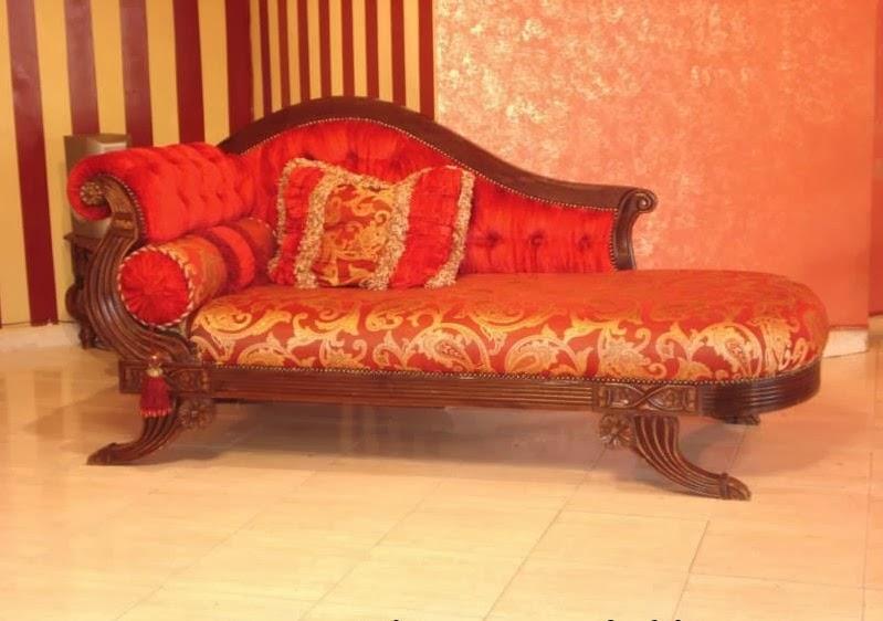 D coration salon marocain canap marocain moderne 2014 - Les salon marocain 2014 ...