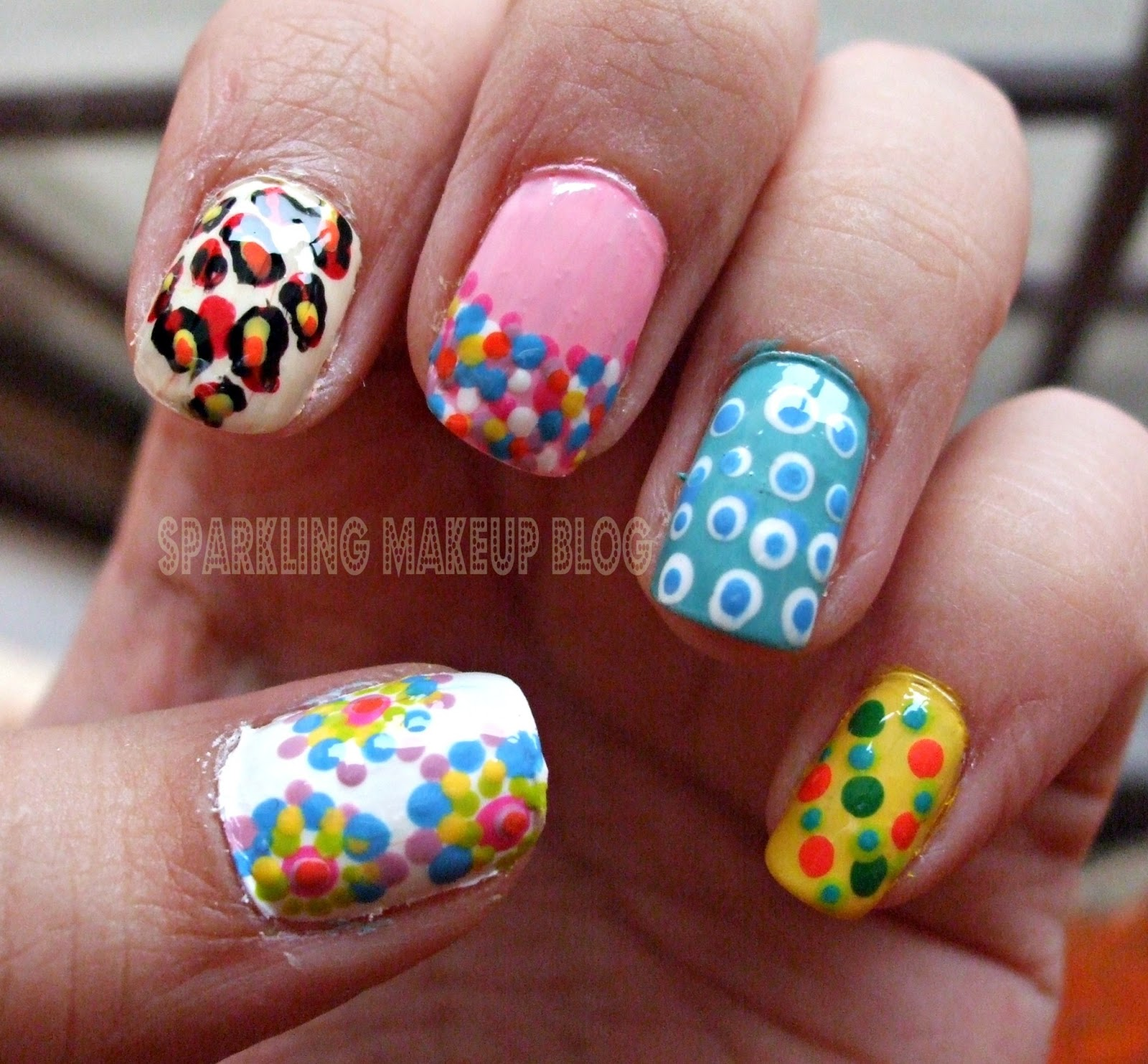 2 Way Wooden Dotting Pen Tool from Born Pretty Store~ Nail Art ...