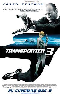 Người Vận Chuyển 3 - Transporter 3