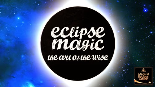 Eclipse magic