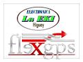 FLEX GPS  LA EKI Higuey