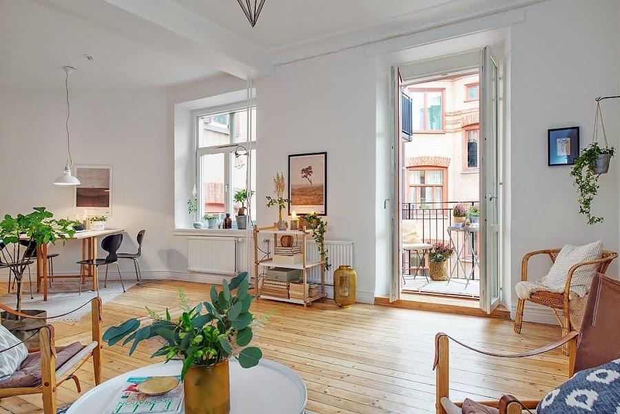 Una casa llena de luz blog de decoraci n diy ideas low - Como limpiar casas profesionalmente ...