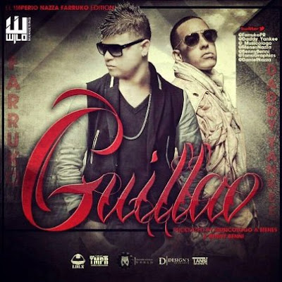 Guillao - Farruko Ft Daddy Yankee