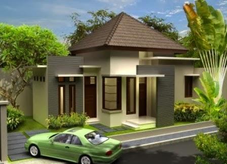 inspirasi desain rumah minimalis modern terbaru contoh