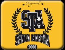 """""""Visita Santa Martha en   Facebook"""""""